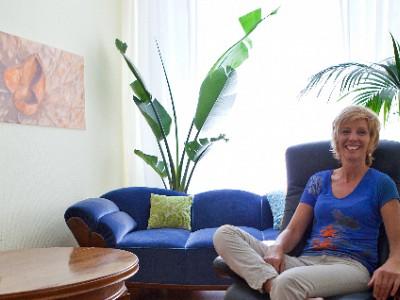 IM PULS SEIN , Astrid Jung , Heilpraktikerin für Psychotherapie und Hypnose , Saarland